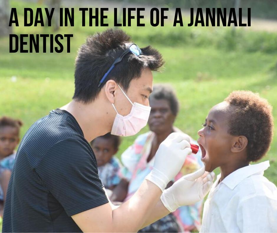 Jannali Dentist